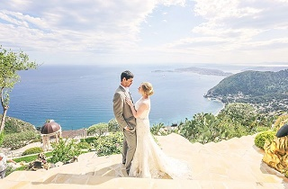 Getting Married in Monaco // Avalon Events