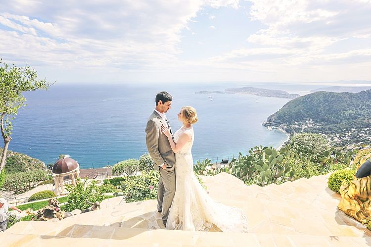 Monaco Wedding Guide // Avalon Events