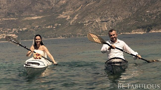 Oana & Dragos Wedding in Dubrovnik // Dubrovnik Event // Be Fabulous