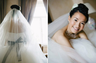 Tips and Advice for Choosing Your Wedding Dress