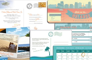 RSVP & When to Send Wedding Abroad Inivtations - weddinginvitationdesigner.com - weddingsabroadguide.com