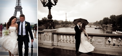 Real Experiences Getting Married in France // David Bacher Photography
