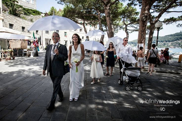 Real Wedding Portovenere Hannah & Jeremy // Infinity Weddings & Events // Marco Miglianti