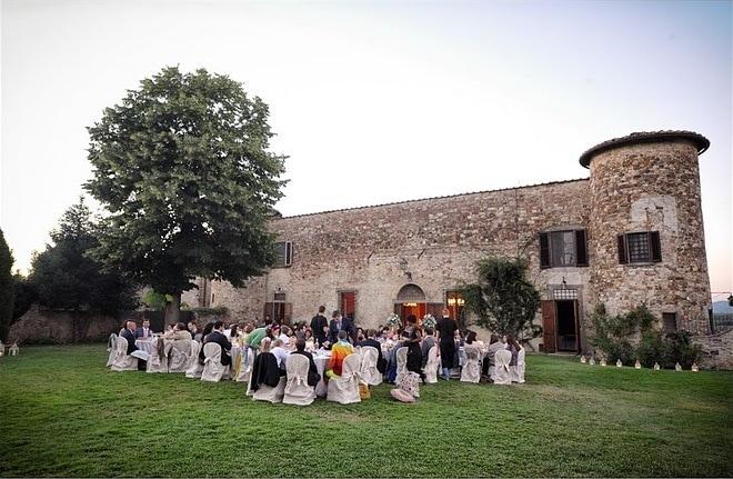 Reshma & Christopher's wedding abroad in Italy // Infinity Weddings // Alfonso Longobardi Photography