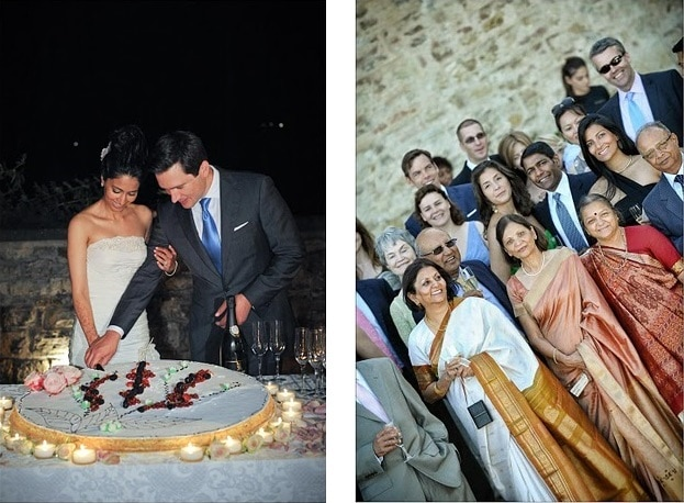 Reshma & Christopher's Tuscany wedding //Infinity Weddings // Alfonso Longobardi Photography