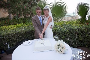Testimonial Gemma and Richard // Wed Our Way Malta - Wedding Planner