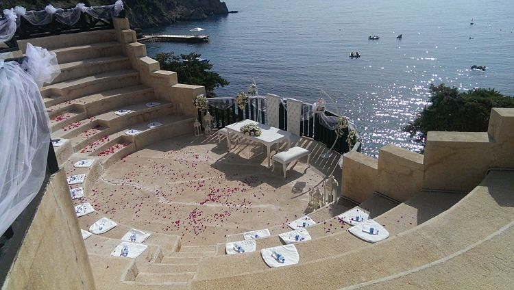Turkey Wedding Guide // My Wedding in Turkey by EGG Ltd