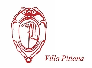 Villa Pitiana Exclusive Wedding Villa in Tuscany - logo