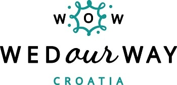Wed Our Way Croatia Logo