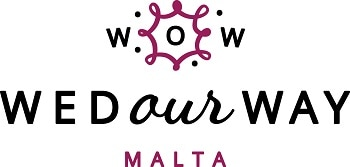 Wed Our Way Malta Logo
