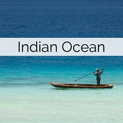 Wedding Abroad Destinations in the Indian Ocean
