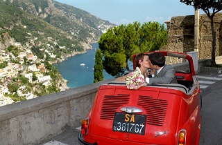 Information to supply a Wedding Planner on first contact // The Amalfi Experience // weddingsabroadguide.com