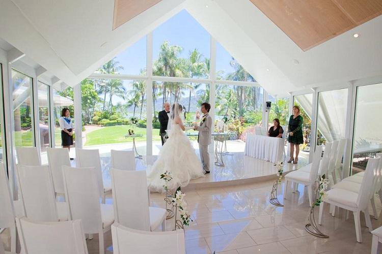 Marriage customs in australia