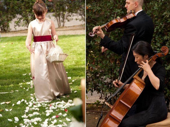 Aya & Richards Wedding at Villa Cora Florence // The Tuscan Wedding