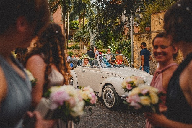 Matt & Emma's Wedding at Relais Blu Italy // Accent Events Wedding Planner // Livo Lacurre Photography