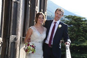 Alex & Gary's Wedding in Italy // Lake Garda Weddings - Wedding Planners Italy