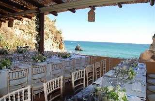Portugal Destination Wedding Guide // Wedding Planned by Algarve Weddings & Blessings