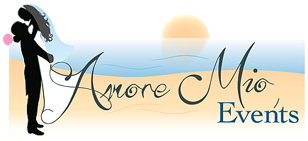 Amore Mio Events by Hotel Ambasciatori Italy / Beach Wedding Venue Italy - Logo