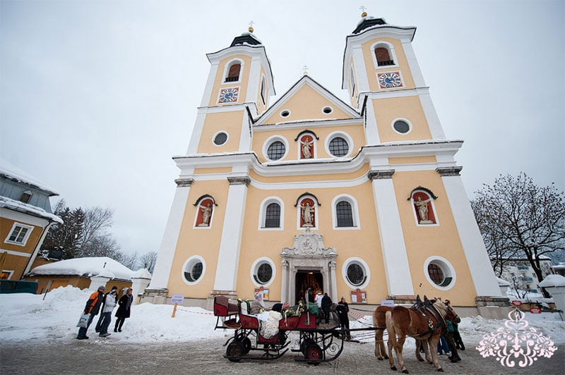 Austria Wedding Ceremony | Claire Morgan Photography | Grenzenlos Events & Lifestyle | weddingsabroadguide.com