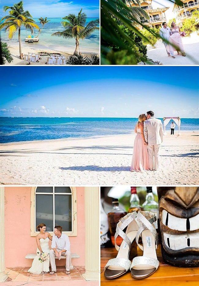 An Insiders Guide To Belize Destination Weddings By Sandy Point Resorts Photography Leonardo Melendez
