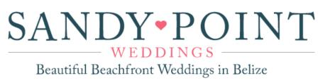 Belize Weddings by Sandy Point Resorts logo