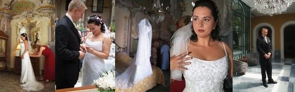 Callie & James Sorrento wedding Italy real experiences // Joanne Dunn Photography