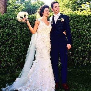 Caroline & Greg Review // La Bottega del Sogno Wedding Planner Italy