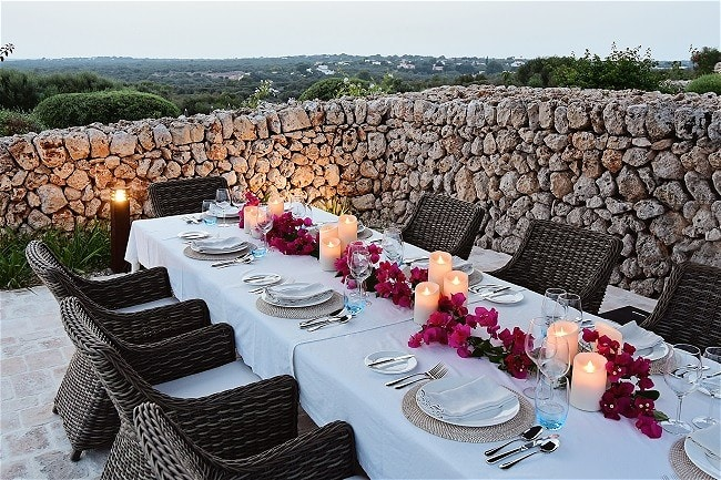 5 Exceptionsl Exclusive Use Wedding Abroad Venues In Europe Cugo Gran Menorca Private