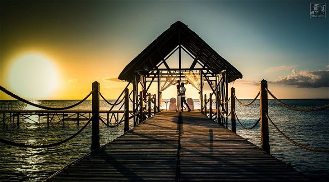 Dman Clicks - Destination Wedding Photographer Mauritius Indian Ocean Worldwide