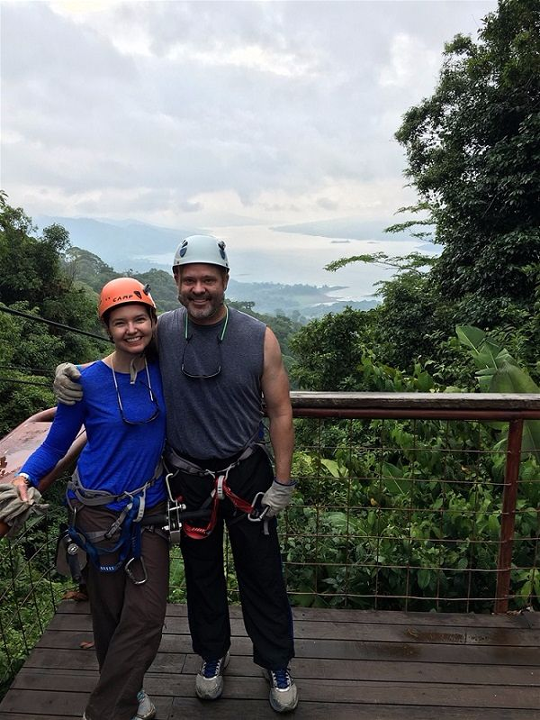 Elope in Costa Rica by C.R. Referrals Travel Anniversary Travel