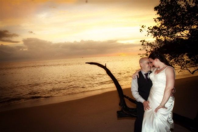 Wedding in Costa Rica by Elope in Costa Rica by C.R. Referrals Travel
