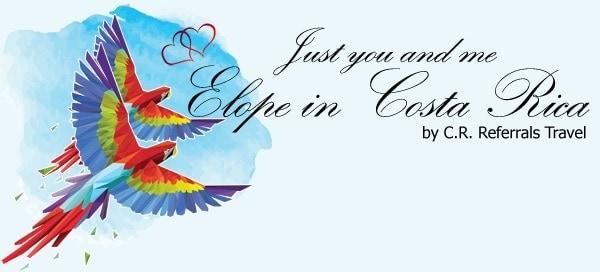 Elope In Costa Rica Company Logo