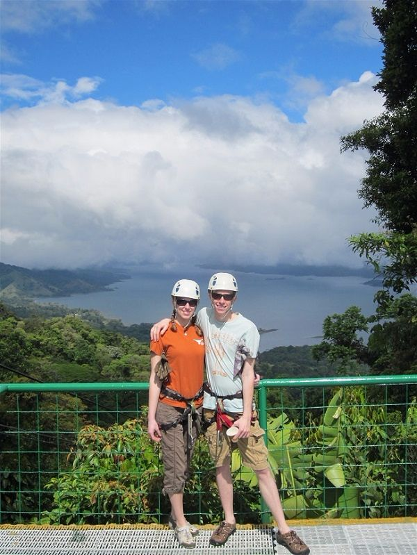 Elope in Costa Rica by C.R. Referrals Travel - Honeymoon Travel