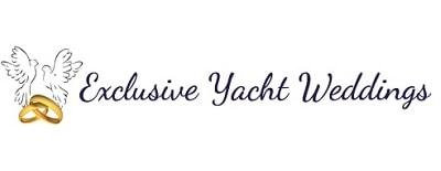 Exclusive Yacht Weddings Wedding & Reception Venues Cyprus // logo