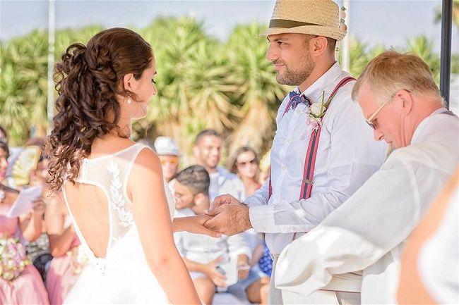5 Exceptionsl Exclusive Use Wedding Abroad Venues in Europe // Exclusive Yacht Weddings Wedding & Reception Venues Cyprus