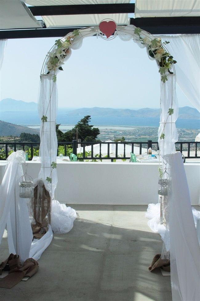 Exquisite Kos Weddings Greece Destination Wedding Planning Agency