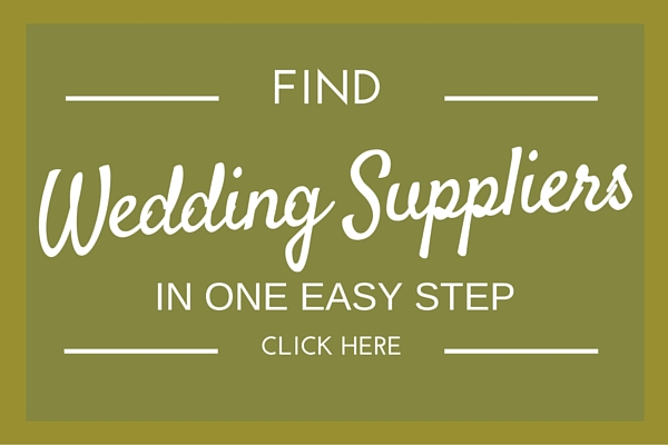 Find Destination Wedding Suppliers in Spain - One Easy Step