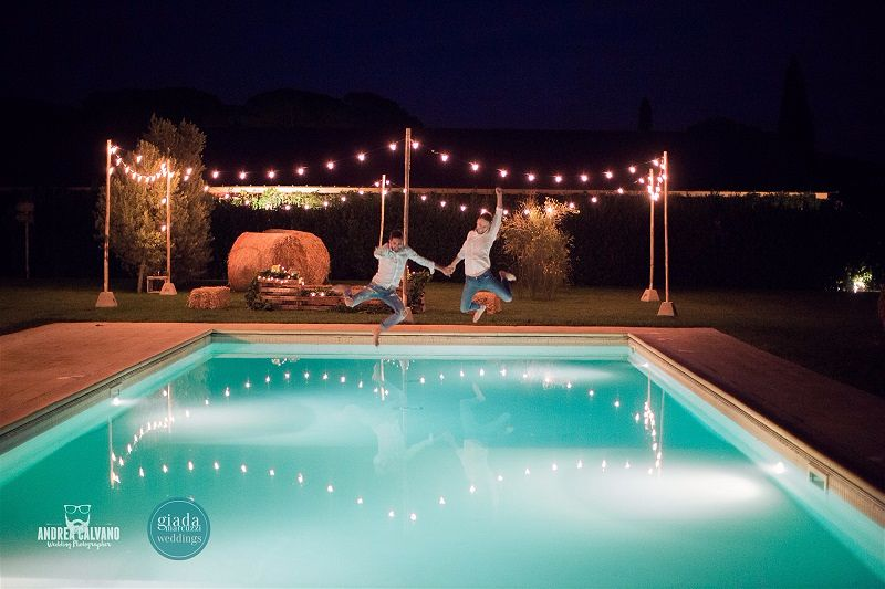 Guadalupe Tuscany Resort Wedding Venue & Accommodation - member of the Destination Wedding Directory by Weddings Abroad Guide