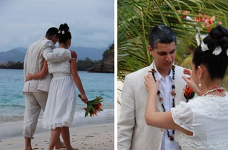Destination Wedding Guide - Getting Married in Grenada