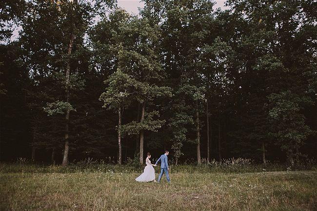Best Wedding Locations Croatia 7. Lokve gorski Kotar // Robert Pljusces Photography