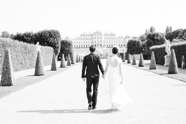 High Emotion Weddings // Wedding & Event Planners Austria
