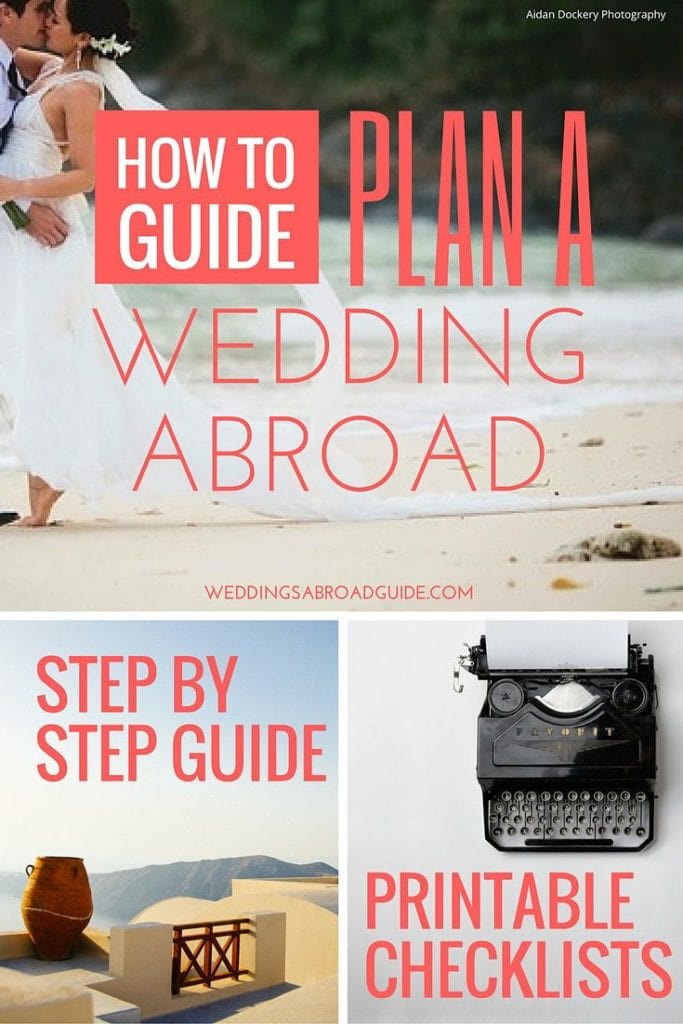 How to get married abroad easy step by step guide your step by step guide to destination weddings this is where your journey begins junglespirit Gallery