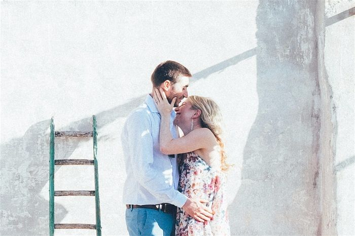 Jo & Dan's Pre Wedding Session in Puglia // In the Mood for Love Weddings // Francesco Gravina