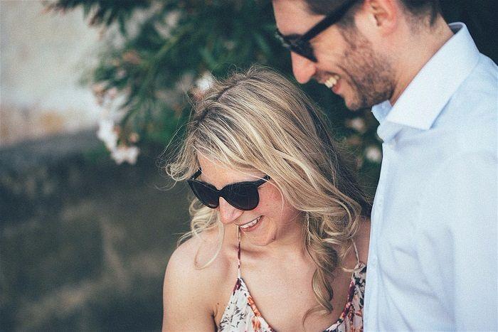 Jo & Dan's Pre-Wedding Session in Puglia // In the Mood for Love Weddings // Francesco Gravina
