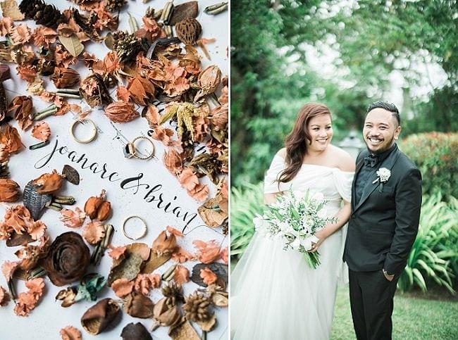 Joanarc & Brian's Wedding, Tagaytay Highlands Philippines // Toto Villaruel Photography