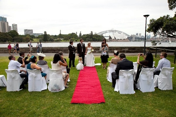 Just Get Married In Australia Destination Wedding Planners Sydney Italy