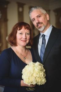 Kate & JoeTestimonial Wedding in Austria // High Emotion Weddings