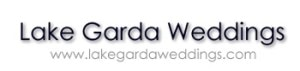 Lake Garda Weddings - Wedding Planners Italy - Logo
