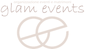 Glam Events in Tuscany Wedding Planner Italy logo