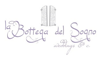 La Bottega del Sogno logo Wedding Planner Italy